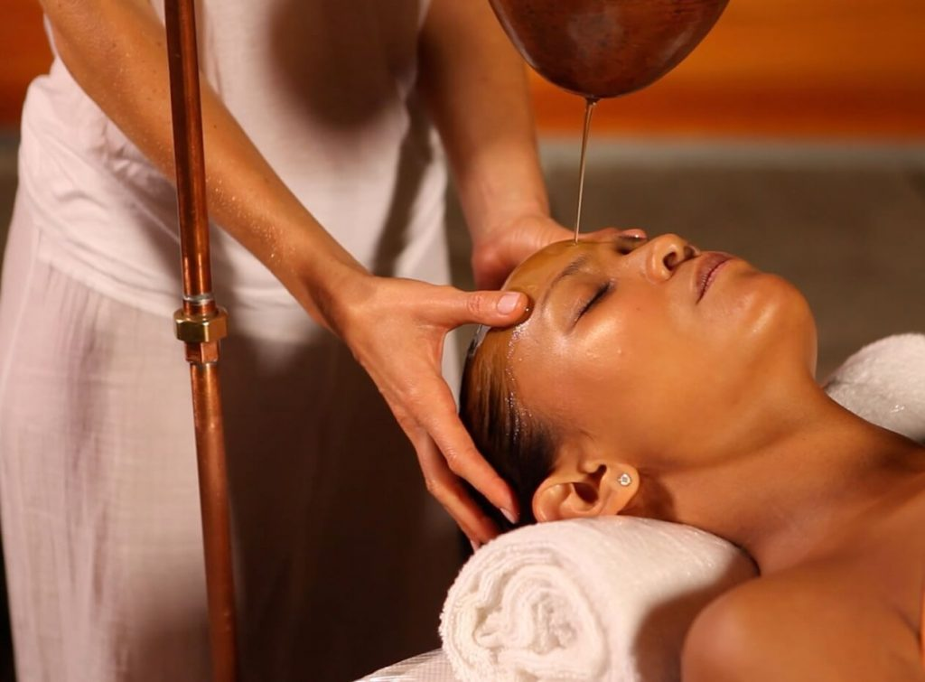 Ayurveda for the mind